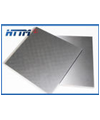 YG8 Square Tungsten carbide plate
